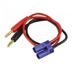 Cablu Incarcare acumulatori EC5 30cm 2.5mm - 1 - 5784
