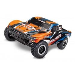 Traxxas Slash 1/10 TQ RTR XL5 RTR Automodel Electric 58034-1 RTR