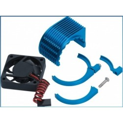 Sistem racire Radical Motor Heatsink