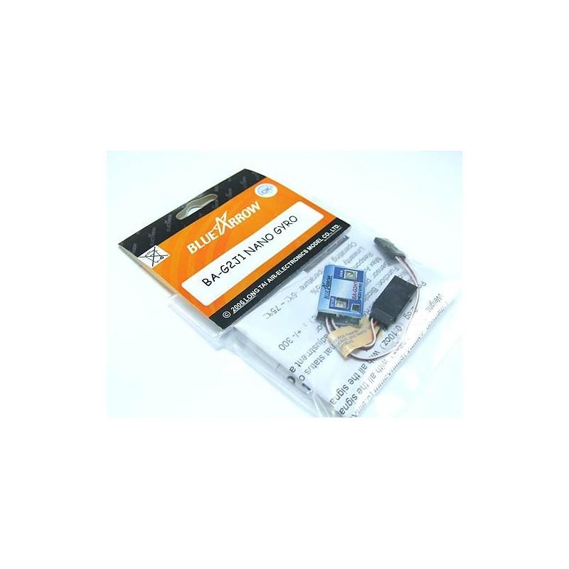 BA Nano Gyro 2.3 grame