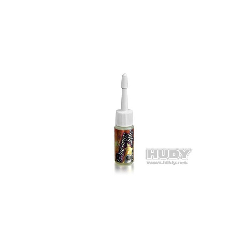 HUDY One-Way Bearing Oil
