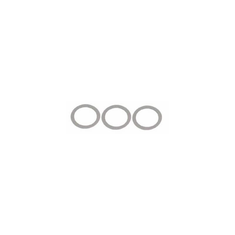 Centax 5x8 shim-set 0.1 (2 buc) 0.3 (1 buc)