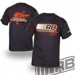 Tricou RB 2010 L