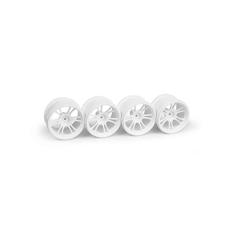 M18MT Starburst Wheels (4 buc) 1/18