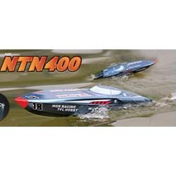 Navomodel NTN400 brushless RTR 2,4GHz