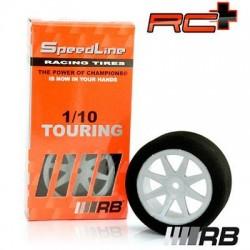 RB SpeedLine RCPLUS Spate 40 Touring 1/10