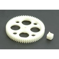 63T Main Gear 24dp - Standard