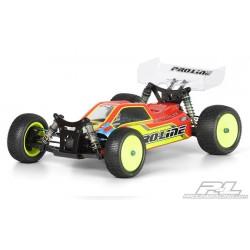 Caroserie Pro-Line BullDog B44.1