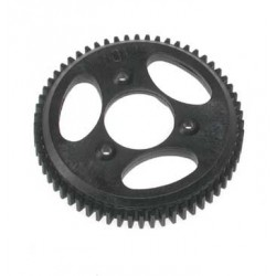 Serpent 2 - speed gear 60T (1ST) LC