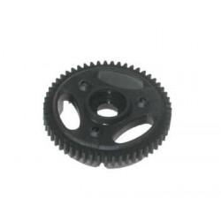 Serpent 2 - speed gear 55T (2ND) LC