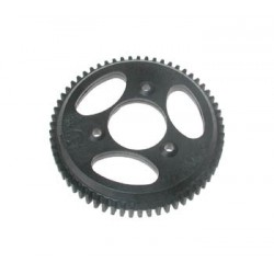 Serpent 2 - speed gear 61T (1ST) LC