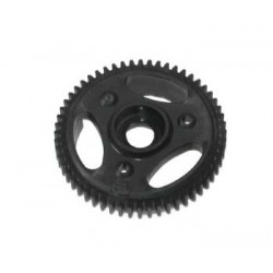 Serpent 2 - speed gear 56T (2ND) LC