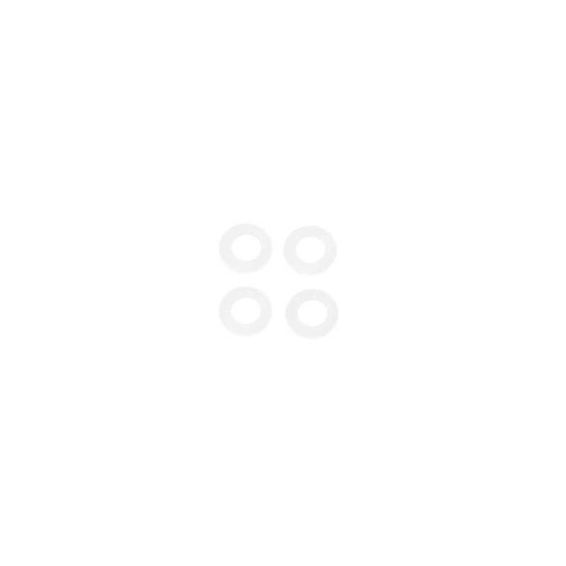 Shim nylon adaptor FR 6.1x11x1 (4)
