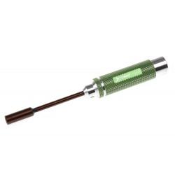 Surubelnita tubulara 7.0mmx100mm