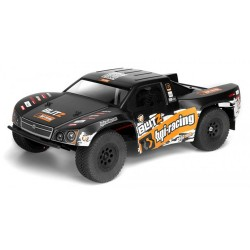Automodel HPI Blitz Flux RTR 2.4GHZ Waterproof