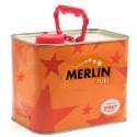 Combustibil Nitro Merlin Expert 16% 2.5l