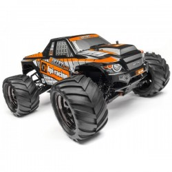 Masina BULLET MT FLUX RTR 2.4GHZ Hpi Racing