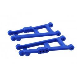 Set RPM bascule spate Stampede/Rustler albastru
