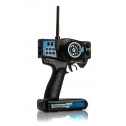Sistem radio pistol 2.4GHz cu receptor 2ch