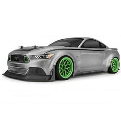 Masina HPI RS4 Sport3 Mustang Spec5 2.4Ghz