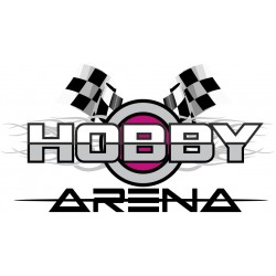 Intrare Pista Automodelism Hobby Arena