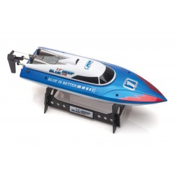 Barcuta LRP Deep Blue Racing Boat 340 RTR