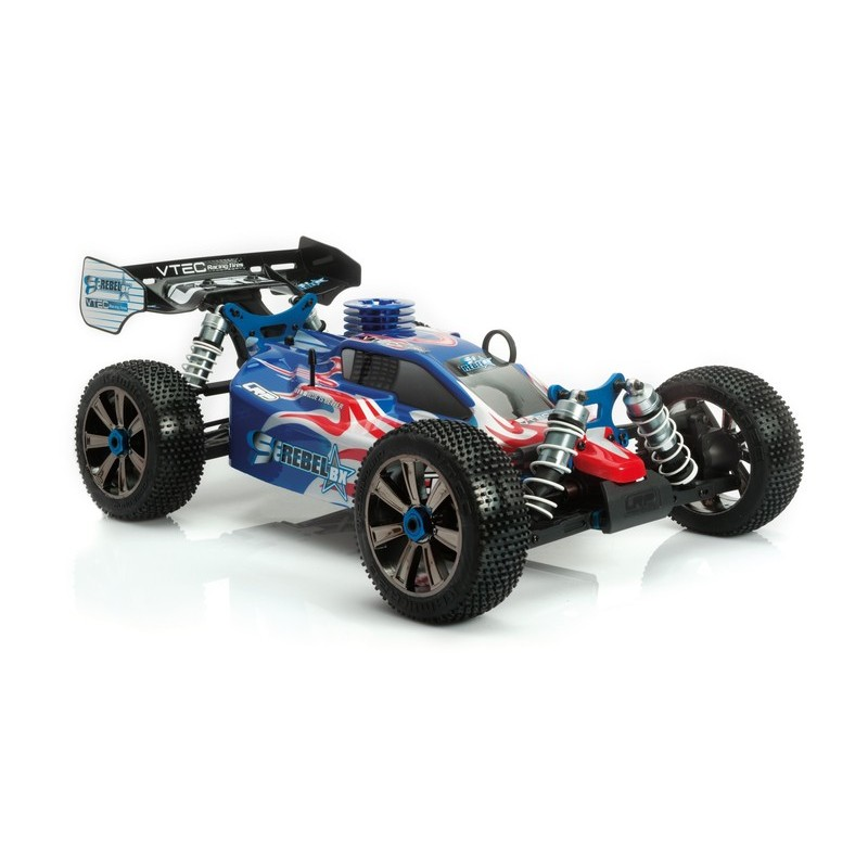 LRP S8 Rebel BX 2.4GHZ RTR - 1 - 2397