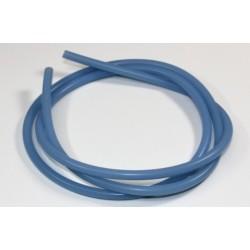 Furtun siliconic albastru nitro alimentare combustibil