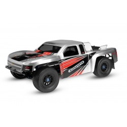 Caroserie Short Course CHEVY SILVERADO