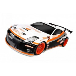 Caroserie Automodel NISSAN 350Z HANKOOK BODY (200mm)