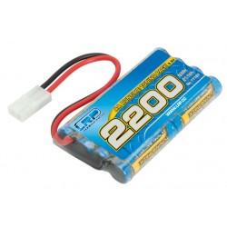 Acumulator 8celule AA Ni-MH 2200 mAh