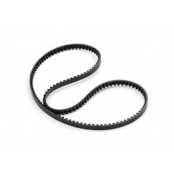 Reinforced Drive Belt Side 4.5x396mm - V2