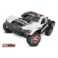 Traxxas Slash 1/10 TQ XL-5 RTR Sistem Audio OBA