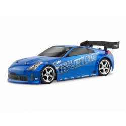 Caroserie Automodel NISSAN 350Z GREDDY TWIN TURBO(200mm)
