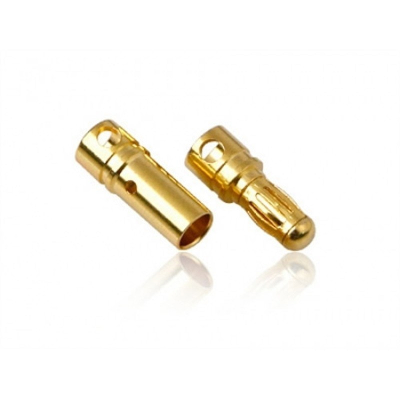 Conectori 3.5mm auriti