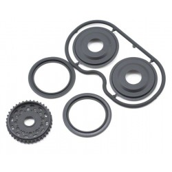 Xray 38T Differential Pulley w/Labyrinth Dust Cover