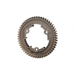 Spur Gear Otel 54T pitch 1.0
