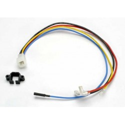 Connector, wiring harness (EZ-Start and EZ-Start 2) TRAXXAS