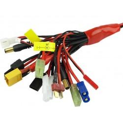 Cablu Incarcare acumulatori Universal