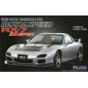 Macheta RX - 7 Mazda Speed B Spec