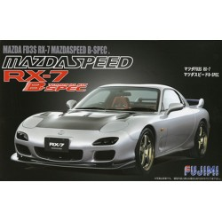Macheta de asamblat RX - 7 Mazda Speed ​​B Spec