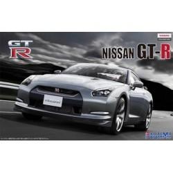 Macheta de asamblat NISSAN GTR