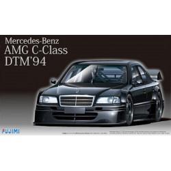Macheta de asamblat Mercedes Benz AMG DTM