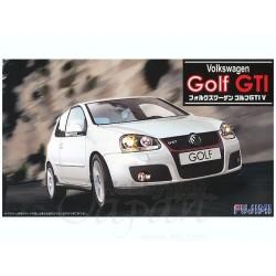 Macheta de asamblat VW Golf GTI V Volkswagen