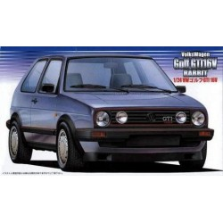 Macheta de asamblat VW Golf GTI MK2