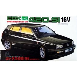 Macheta de asamblat VW Golf Mk3 Cox 420Si Volkswagen - 1 - 4040