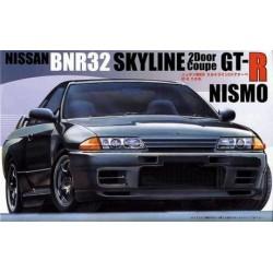 Macheta de asamblat R32 Skyline GTR Nismo Nissan