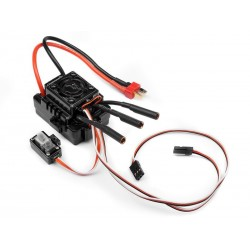 Regulator HPI FLUX EMH-3S BRUSHLESS ESC Waterproof