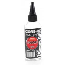 Ulei Siliconic CoreRC 100000 CST 60ml