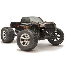 Jumpshot MT Fuzion Brushless Hpi Racing